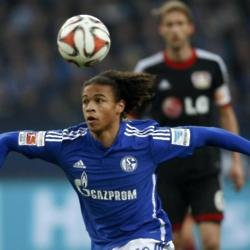Gunners join winger race
