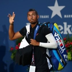 Kyrgios: I am different off the court