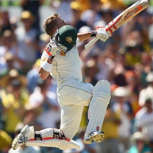 test cricket updates warner looking forward to sri lankan. Black Bedroom Furniture Sets. Home Design Ideas