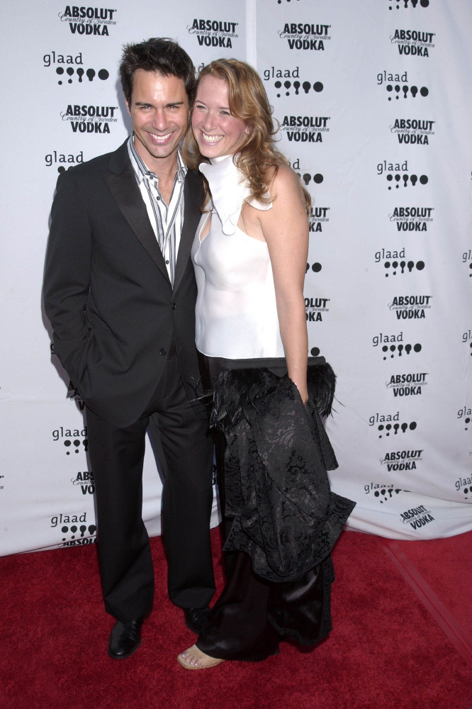 Celebrity Wedding Anniversary Janet Leigh Holden And Eric Mccormack 3 8 1997 Find the perfect janet holden stock photos and editorial news pictures from getty images. celebrity wedding anniversary janet leigh holden and eric mccormack 3 8 1997