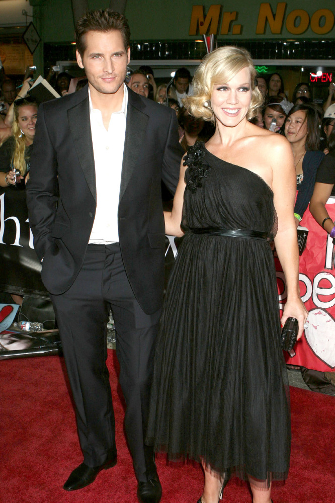 11 Things You Never Knew About Peter Facinelli And Jennie Garth