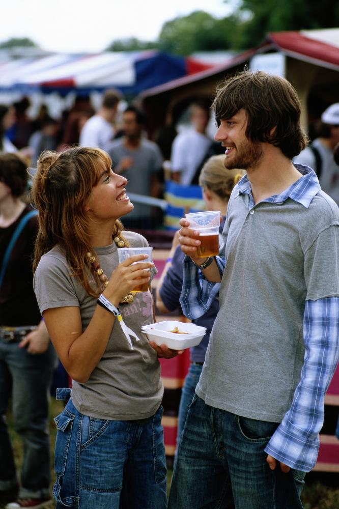 Dating festivals