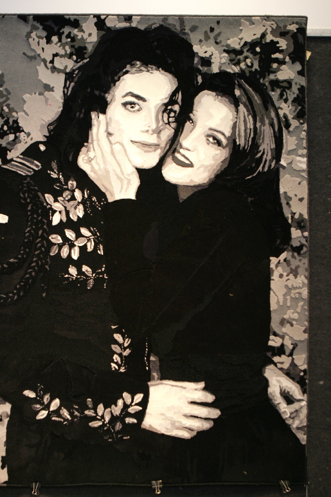 Celebrity Wedding Anniversary: Michael Jackson and Lisa ...