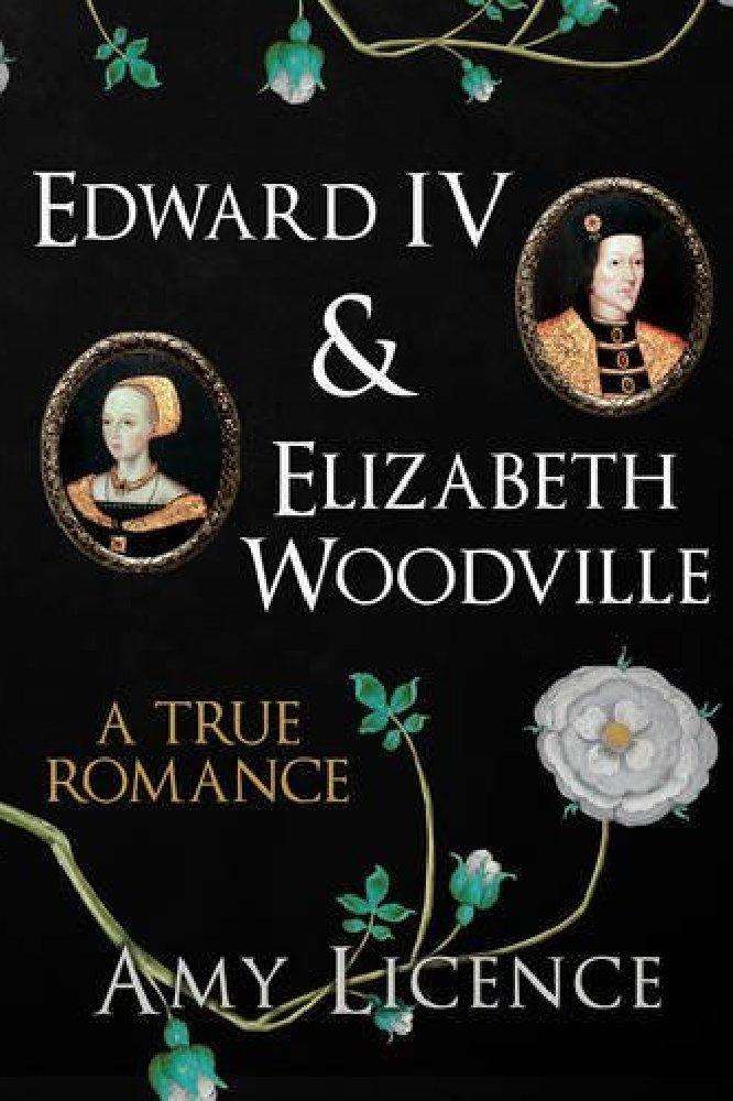 edward iv and elizabeth woodville relationship quotes