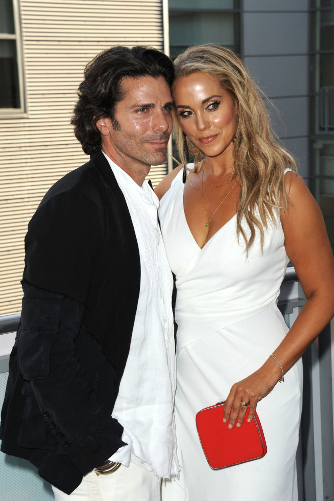 Image result for Elizabeth Berkley greg lauren
