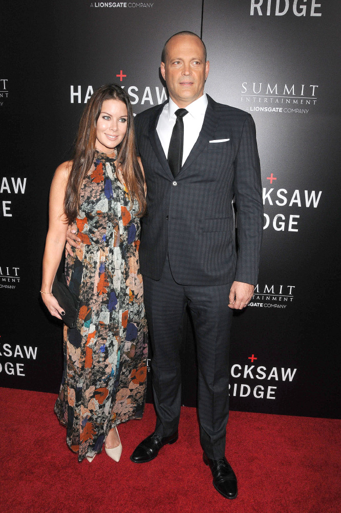 Vince Vaughn Wedding >> Six Things You Never Knew About Kyla Weber And Vince Vaughn
