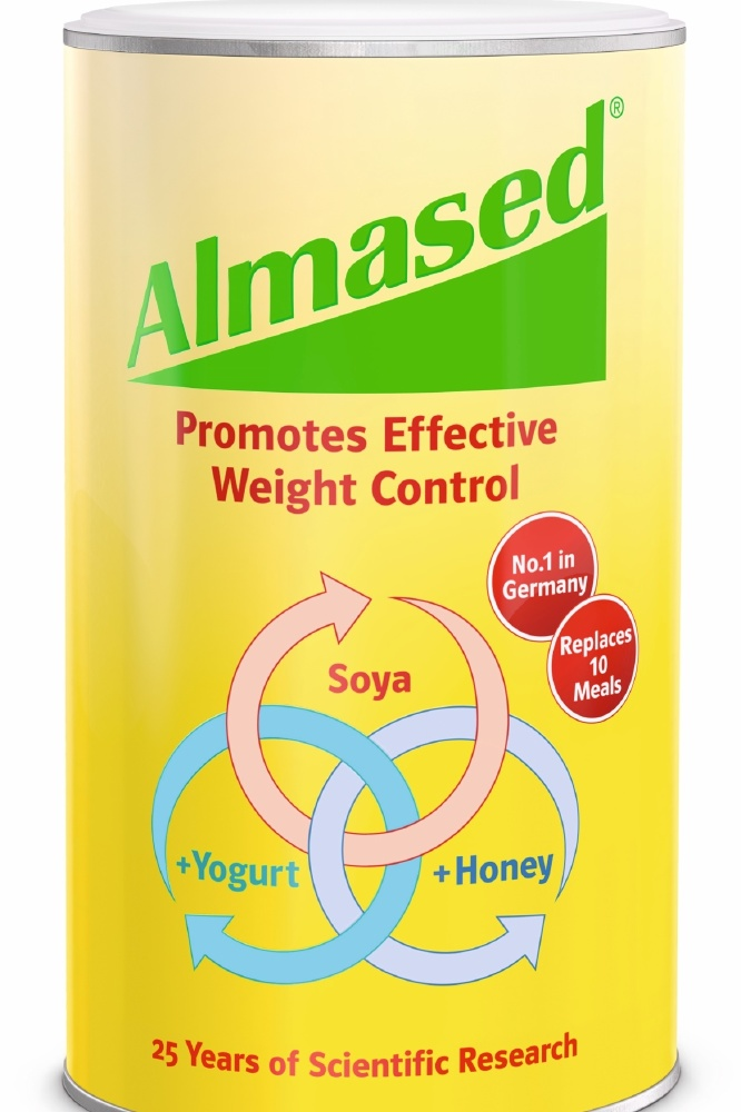 Almased Diet Programme