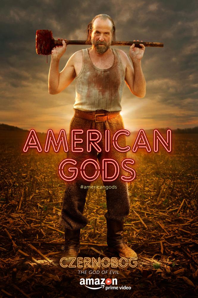 Americans Gods