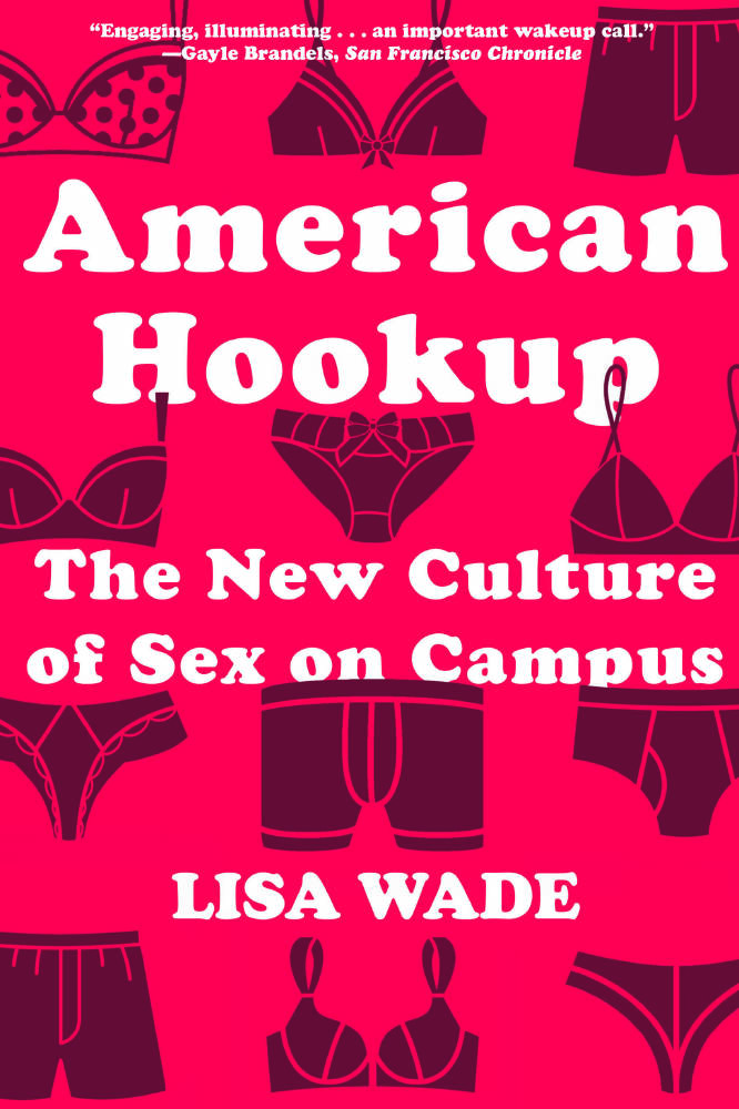 Hook up culture in college