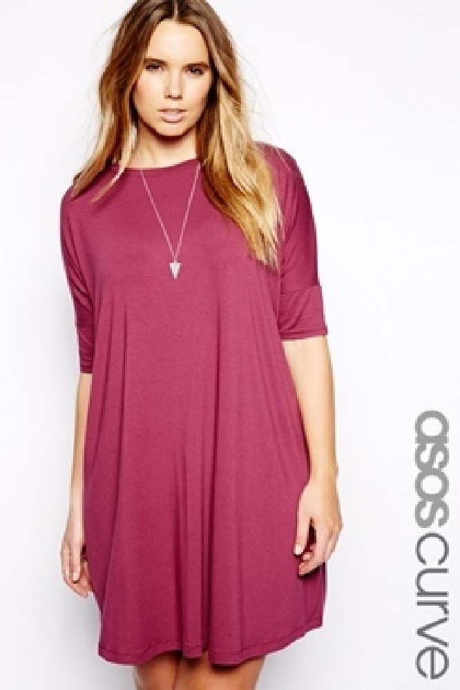 Get 25 Off Gorgeous Plus Size Dresses At Asos Curve