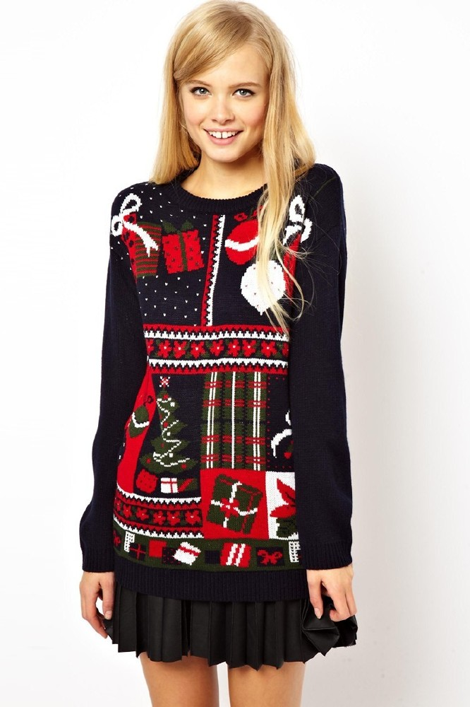 560373c35714 What will you be wearing on Christmas day?
