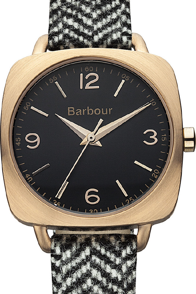 Barbour Ladies Watch £145