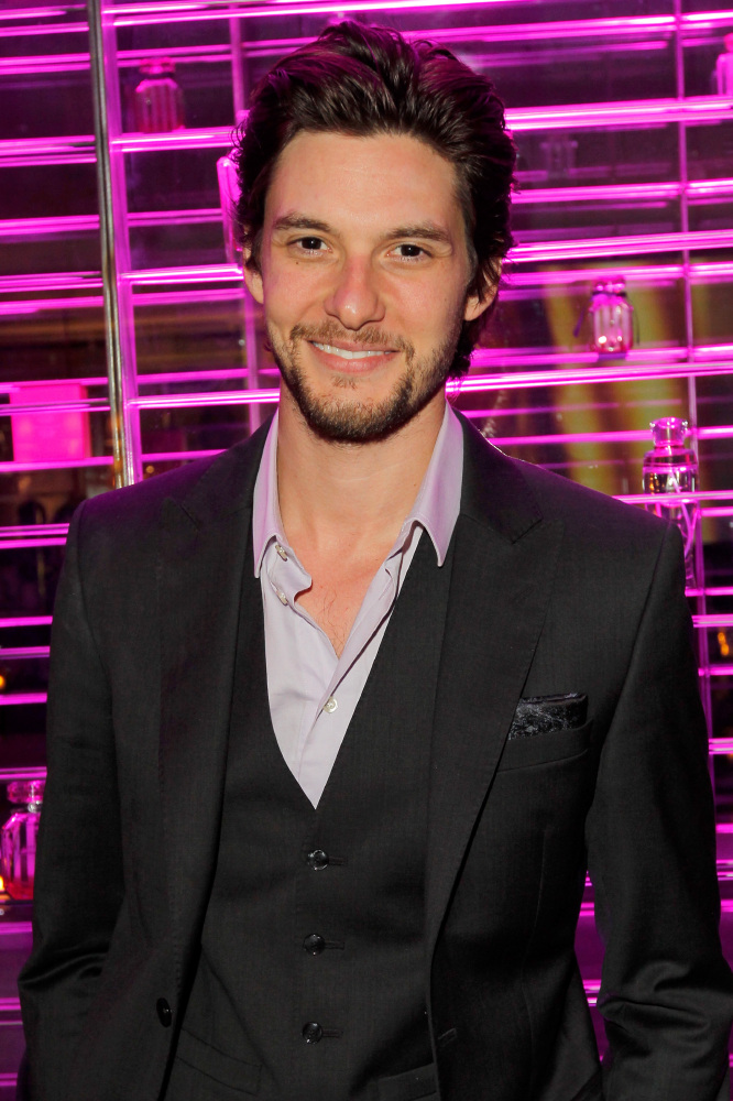 Ben Barnes Excited To Take On Villain Role