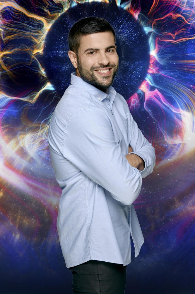 Akeem Griffiths reflects on an incredible (and last ever) season of Big Brother / Photo Credit: Channel 5