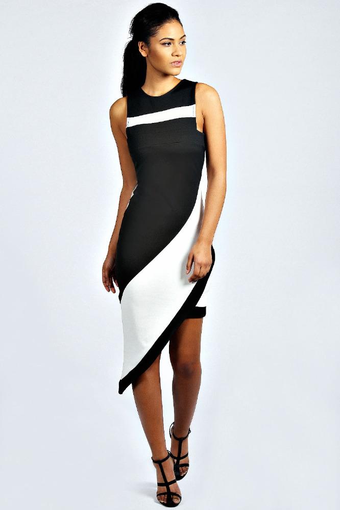 Get 20% off ALL dresses at boohoo.com