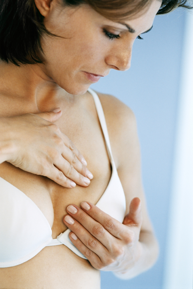 Breast cancer risk could be increased by the pill