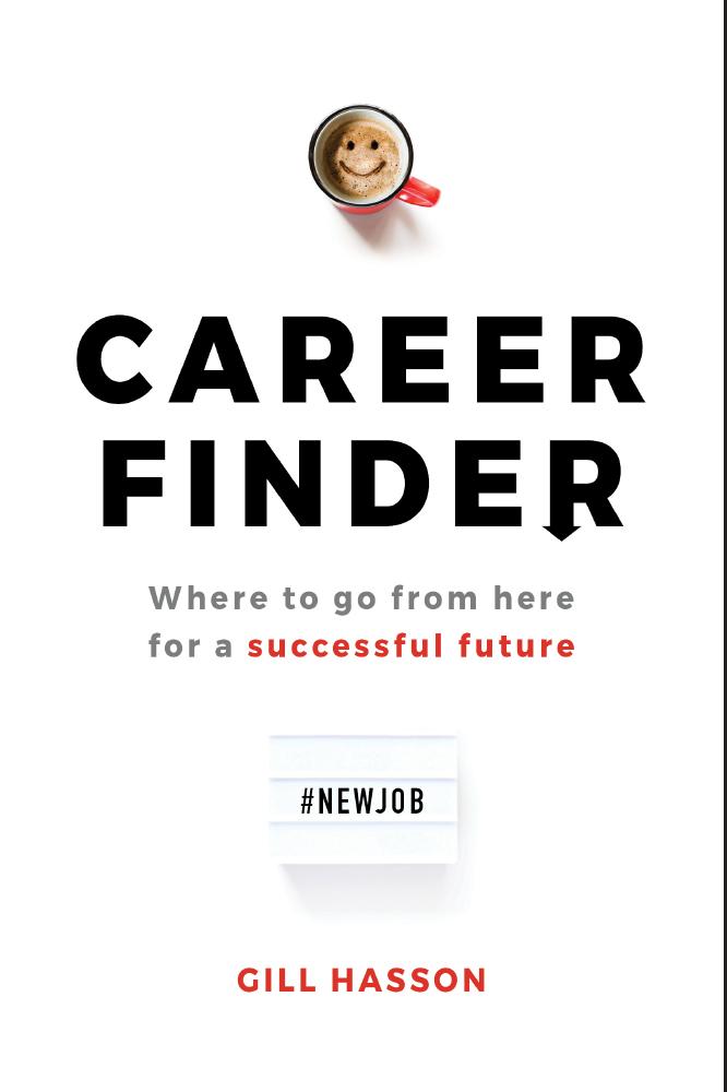 Recherche de carrière