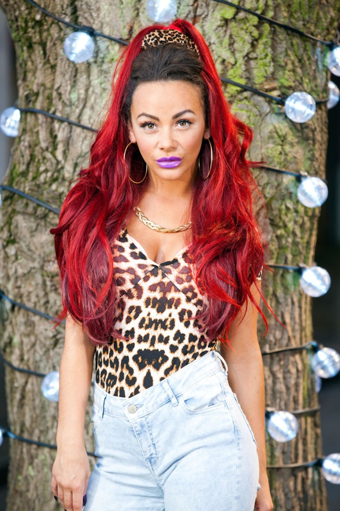 Chelsee Healey Joins Hollyoaks As New Member Of The