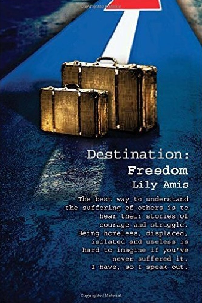 Destination Freedom