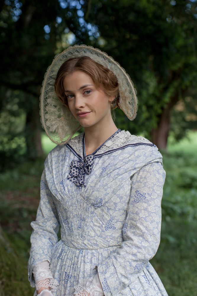 Stefanie Martini Exclusive Interview Doctor Thorne Emerald City More