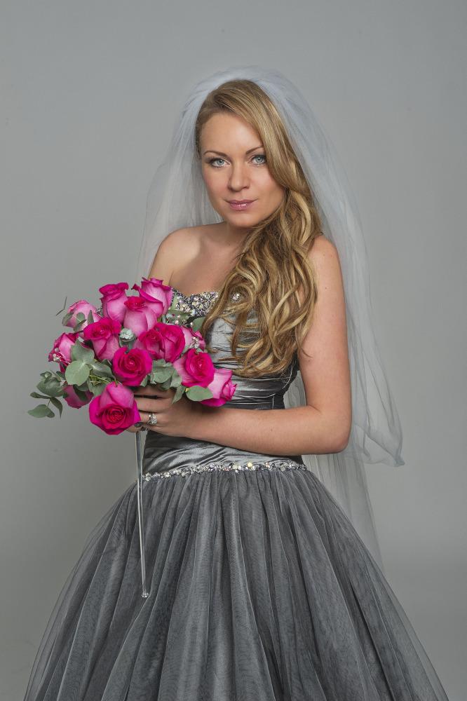 eastenders roxy amp alfies wedding day gallery