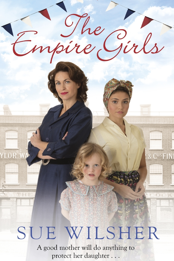 The Empire Girls