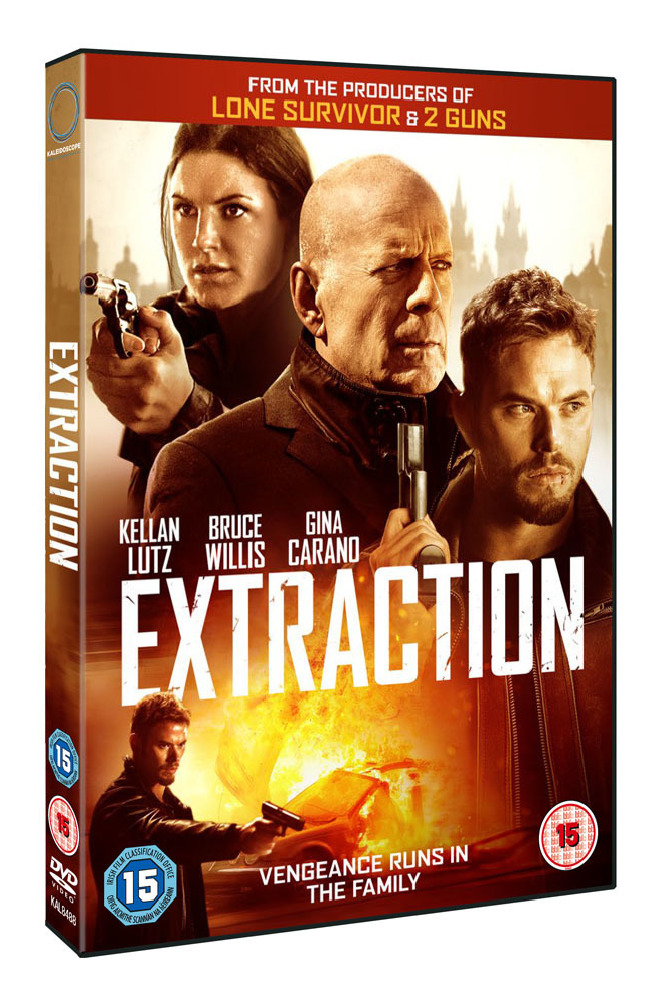 List of Synonyms and Antonyms of the Word: extraction dvd
