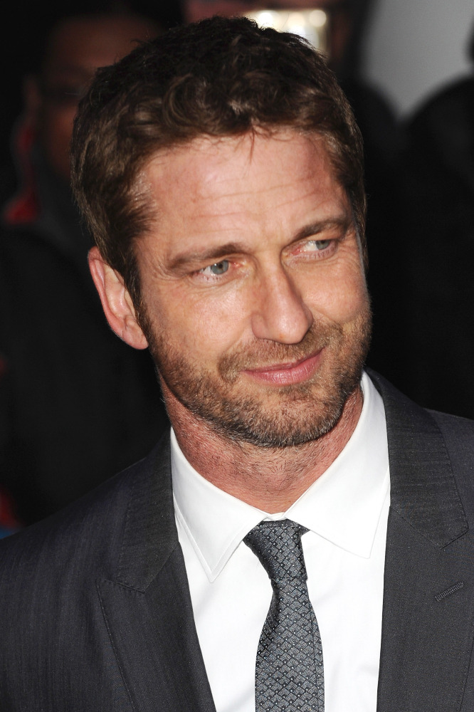 Gerard Butler Video Interview Gerard Butler