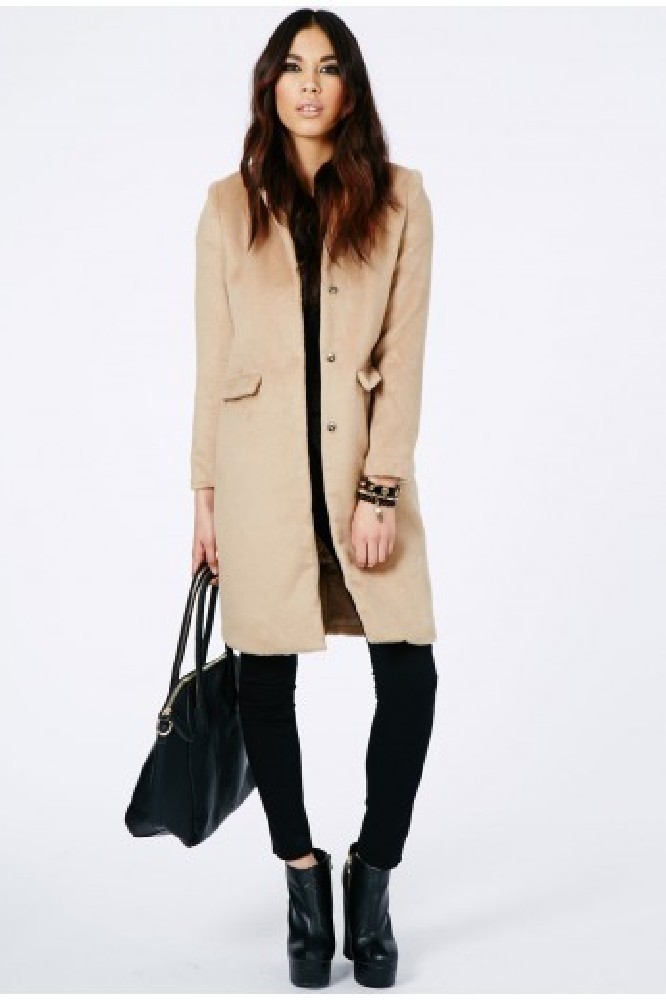 Top 10 Winter Coats from Missguided