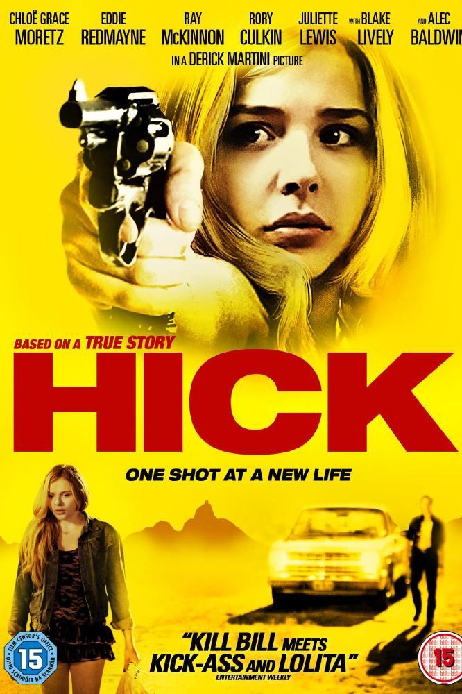 Port A Escapes >> Hick DVD