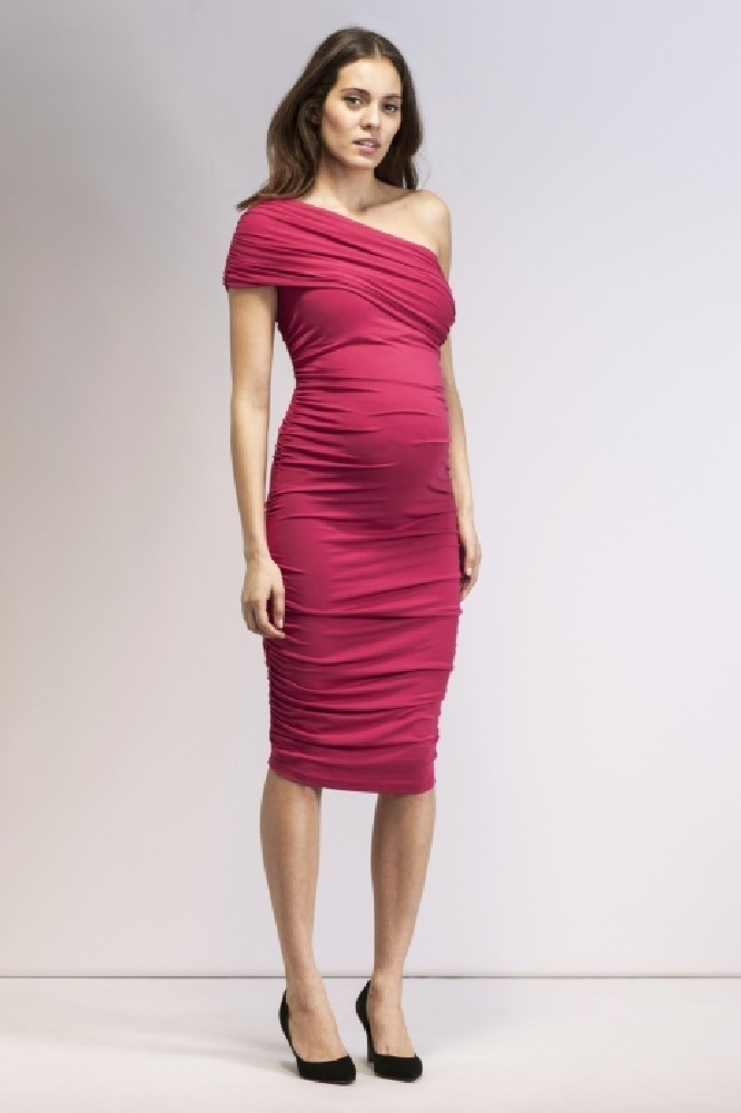 2d9353c4027 The most stylish and affordable maternity wear hails from Isabella Oliver