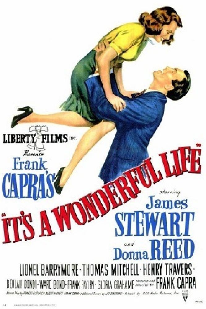 It S A Wonderful Life Movie Classics