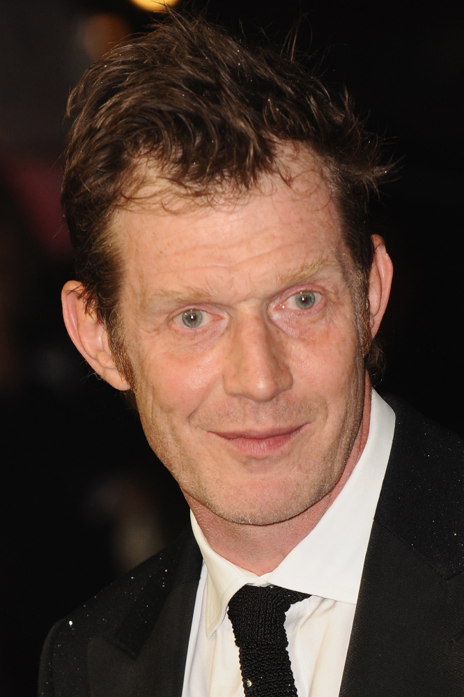 jason flemyng interview