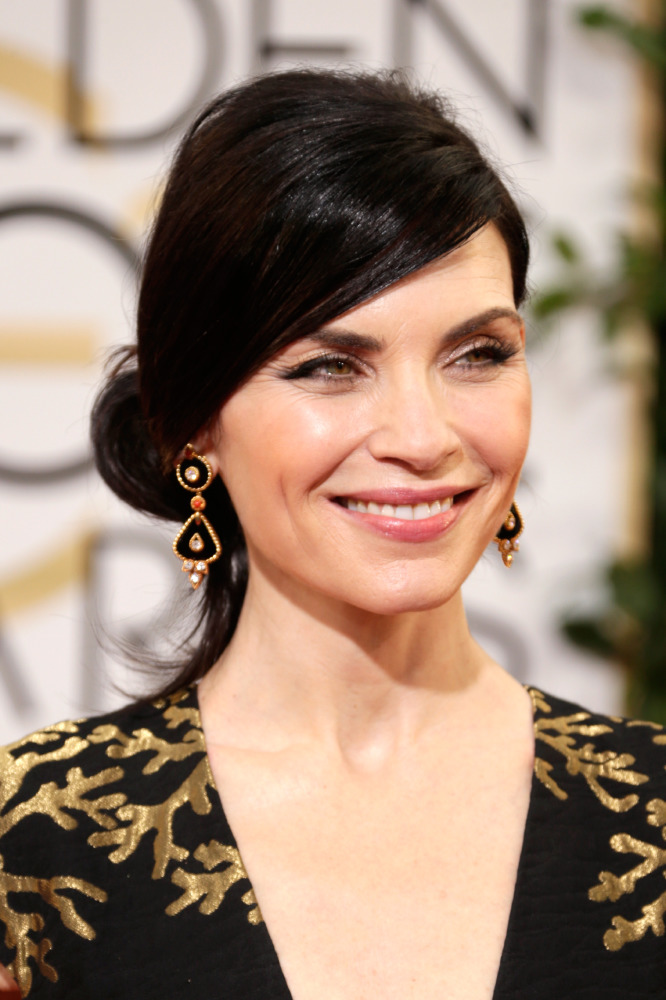 Julianna Margulies Haircut