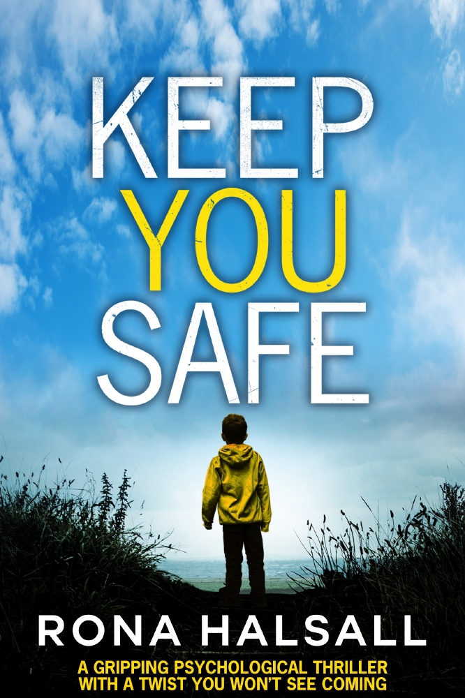 Keep You Safe is out now!