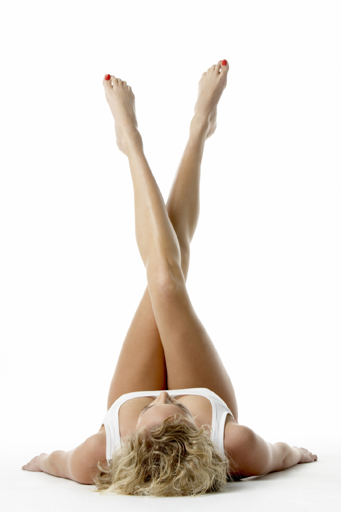 Ensure your legs are looking perfect this summer with these tips