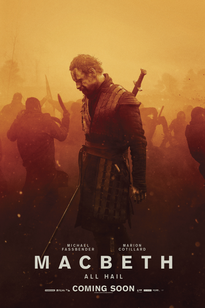macbeth a warrior till the end A short summary of william shakespeare's macbeth this free synopsis covers all the crucial plot points of macbeth.