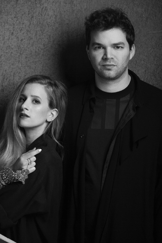 Marian Hill make their return