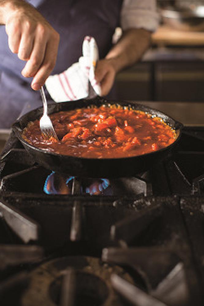 related recipes matbucha moroccan matbucha cooked tomato salad ...