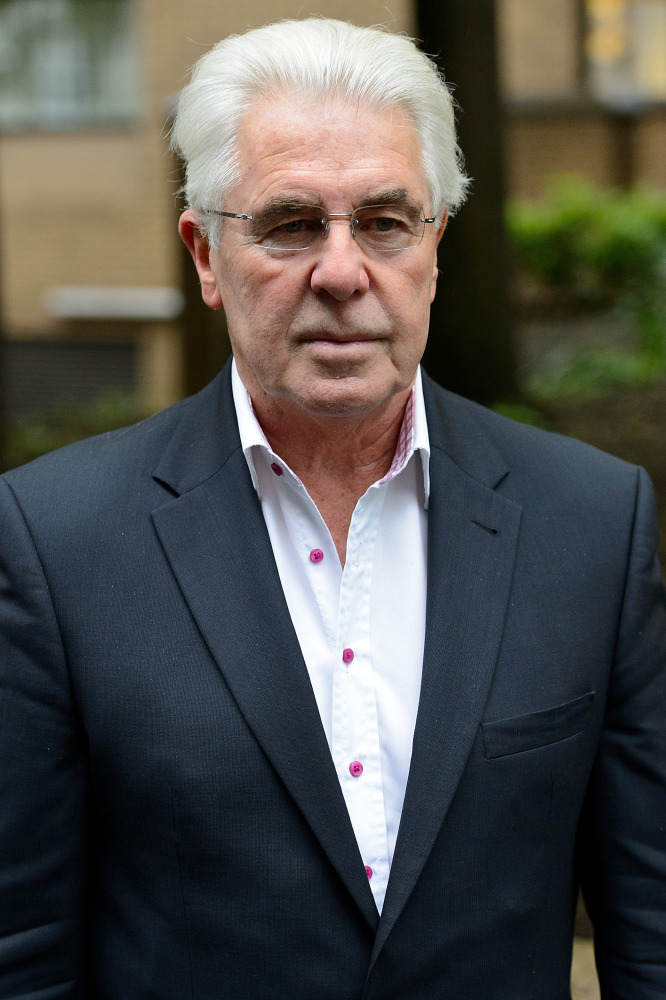 max clifford - photo #12