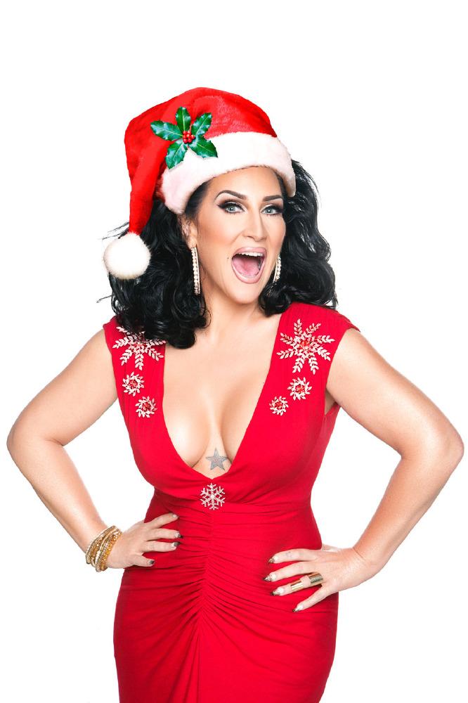 Drag Queens Christmas Tour