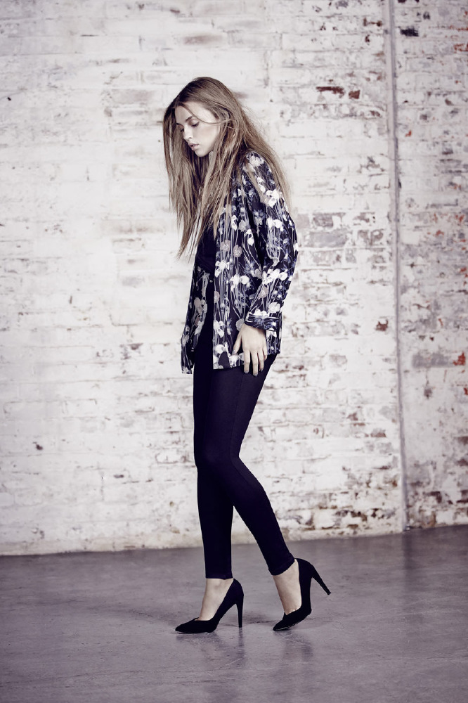 Get AWREADY with Miss Selfridge