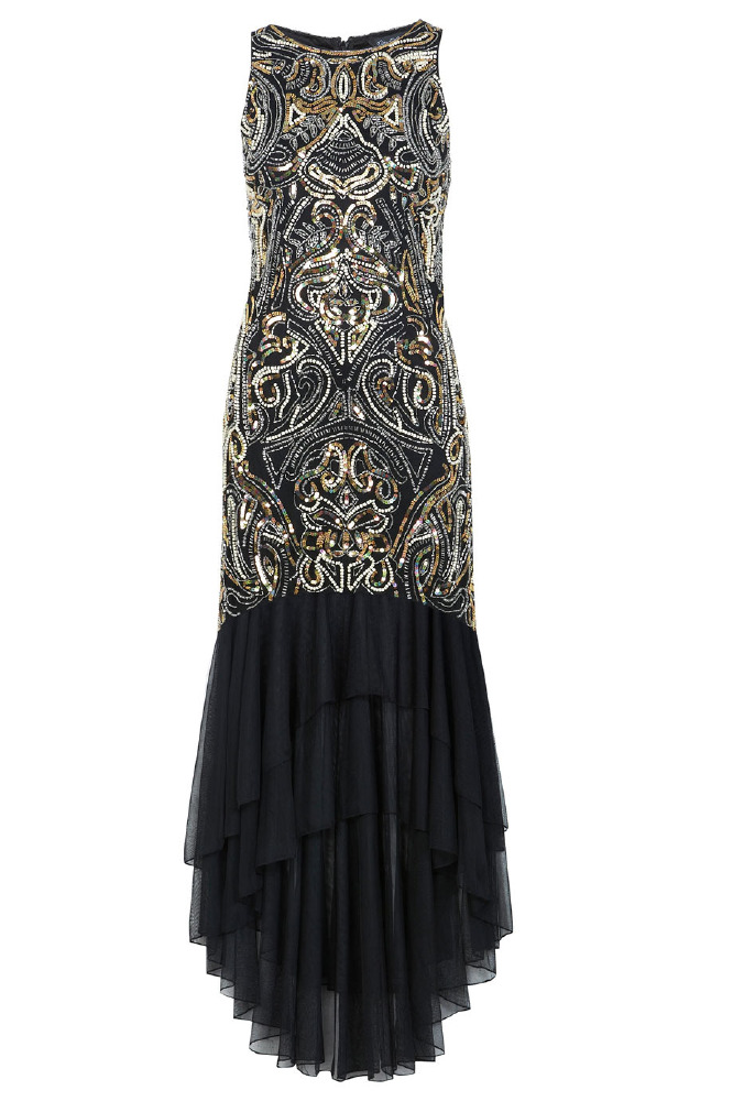 Show Stopping Dresses At Miss Selfridge Shop Now