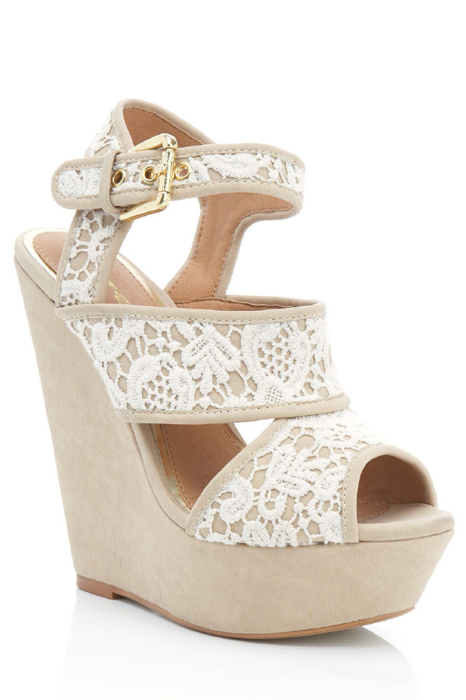 16c05985c6e Top 25 Holiday Wedges - Summer 2013
