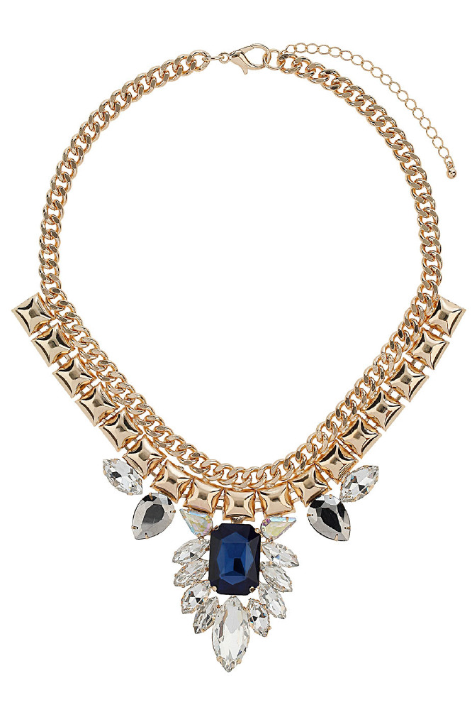 21 Statement Necklaces for Autumn