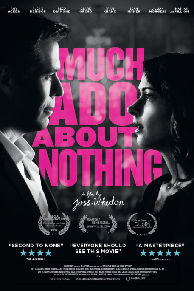 Much Ado About Nothing (1993 film) - Wikipedia