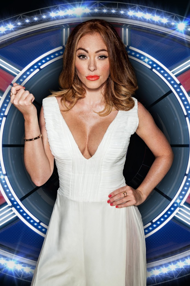 'Celebrity Big Brother' Spoilers: Lance Bass Makes ...