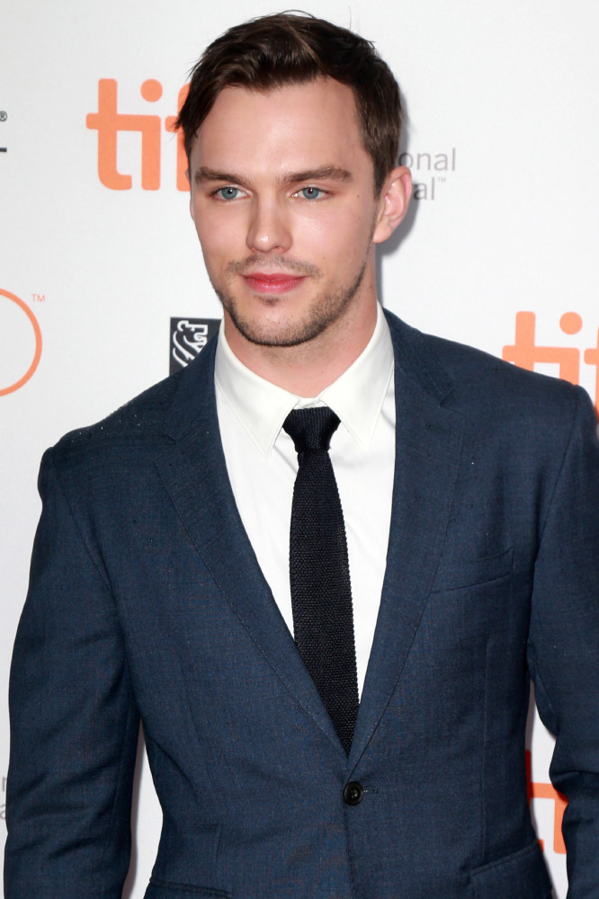 Could you see Nicholas Hoult as the Doctor?