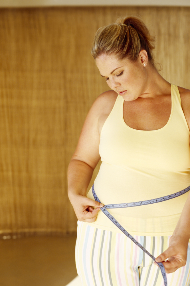 Are your weight issues affecting your health?