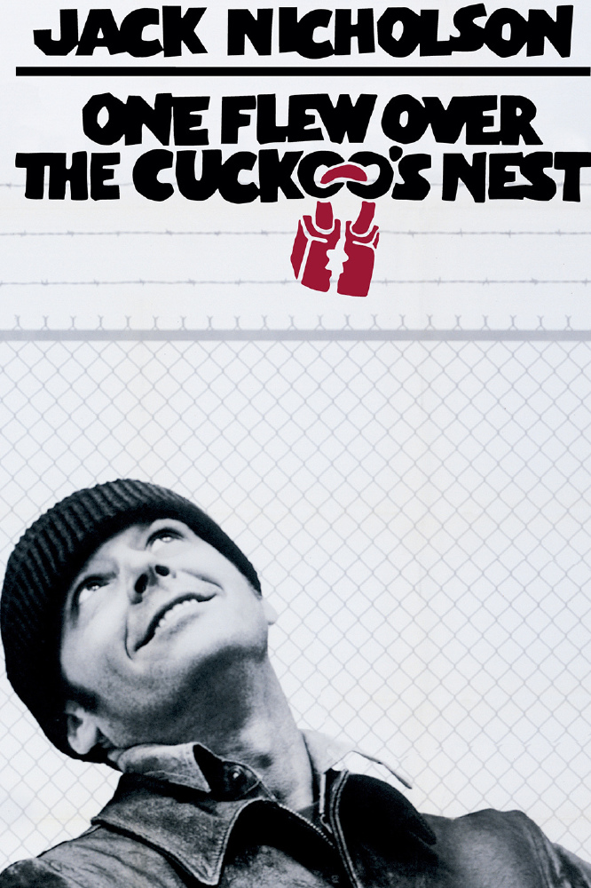 the relationship between mcmurphy and nurse ratched in the novel one flew over the cuckoos nest Contrasting biblical themes in the novel  between the plot of the novel one flew over  the film portrays mcmurphy and nurse ratched's relationship as.